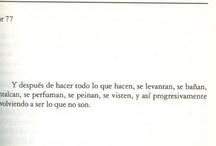 Letras / by Lucía Maga