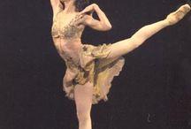 Dance I / by cel