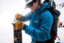 Insulation: Fall Gear Guide 2013 / Stay warm with a little extra insulation in these performance proven jackets / by Backpacker Magazine