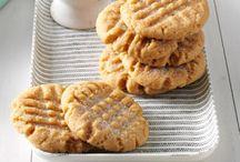 Cookies / by Rene Kreider