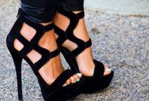 Fancy Feet... / by Jill LaDieu