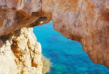 This is Cyprus! / Cyprus is not only sun, beaches, and water sports. It is also thousand years of culture and World Heritage.  / by Visit Europe