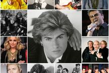 I love the 80's / by Shannon Ethridge Anderson