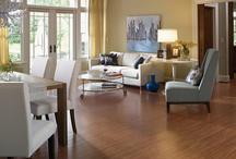 Living Room / by Tarkett Residential (N. America)