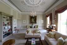 Sir Percy Blakeney Master Suite / by The Royal Crescent Hotel & Spa