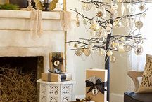 Lovely Living Rooms / by Paige Mock