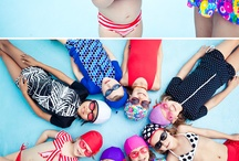Beach Bums (Vacation Ideas) / Vacation ideas for pictures and fun / by Tiffany Bromley Stewart