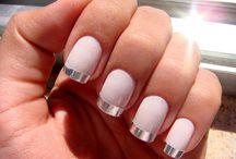 Nails / by Taylor Crary