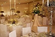 the dream wedding:) / by Olivia Bonsen