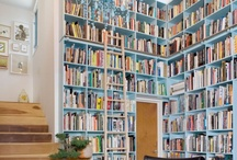 for the BOOKworm in me / one can't have too many books / by Nestle`