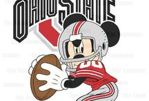 ohio state / by Theresa Martin