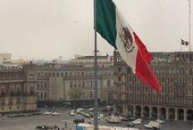 De Mi México  / by Manuel G Berumen