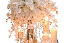 Wedding flowers and decorations / by Taylor Fuller