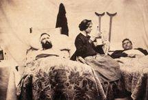 Civil War Photographs / by Ruth Ann Clark