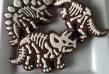Cookie Art / by Tarin Farmer