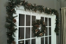 Christmas / by Elisabeth E