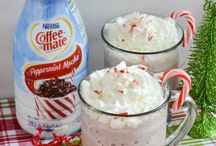 Holiday recipes for girls / by Kimberly Haley-Coleman