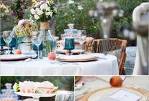 Wedding Ideas! / by Kat Wilson