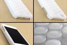 iPhone cases / by Kaylee Radford
