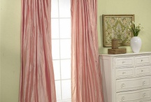 Fabulous Window Treatment / by Bette Russell