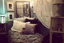 new bedroom ideas / by Kendall Church