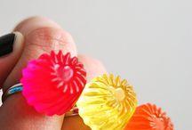 jello / by Jenn Fujikawa - www.justjennrecipes.com