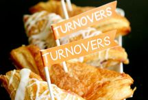 super bowl party / by Laura Millward