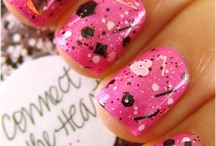 nails nails nails! / by Rheanne Morse