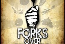 Forks over Knives / by Becky Brewer