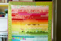 Quilting / by Diane Evans