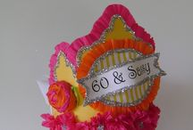 Party Decorations and Gift Ideas.... / by Nancy Bowers