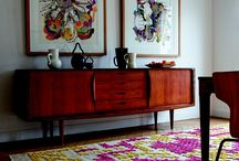 mid modern / by Sarah Ware