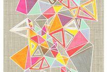 Art Prints / by Heather Joy