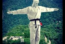 Brazilian Jiu-Jitsu / All things BJJ / by Tommy Jits