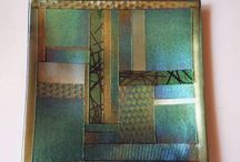 Fused Glass / by Valerie Anne