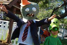 Kids: Costumes / by Sarah Beitler