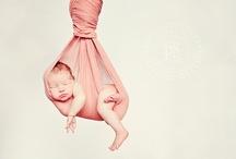 Newborn Photo Inspiration / by Melissa Rohr