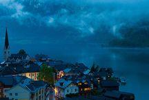 Austria / by Anne Marie