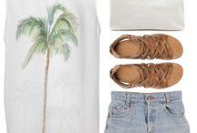 Summer Style / by Alli Watts
