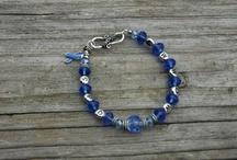 SPD Jewelry Ideas / by Stacy Taylor