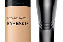 Bare Minerals- enhance the beauty u already have / by Meghan Glasenapp