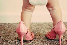 Baby, Baby / by Hannah Boersma