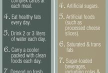 Eating clean recipes  / by Ashley Kettering