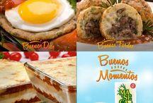 Momento del día #MasecaNosGusta / Desayuno, comida y la cena. / by Mi Maseca USA