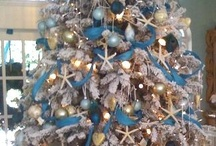 Coastal Christmas / by pamela walls