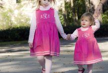 Children's Clothing / by Lisa Garner