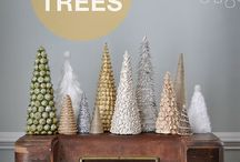 Halloween and Christmas ideas / by Annette Hill