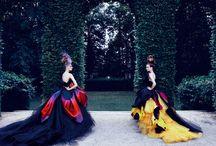 Fashion / by Sara Blum