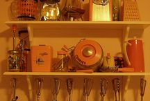 Antiqueing/Thrifting / by Hillary T