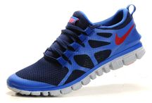 Damen Nike Free 3.0 V3 / by Renato Awalt